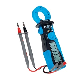 Клещи для измерения токов утечки с функцией измерения мощности Metrel MD 9270