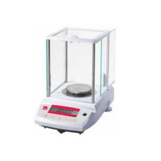 OHAUS PA 213 весы лабораторные  (НПВ=210 г, d=0,001 г)