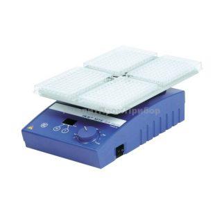 Встряхиватель микротитрационный MTS 2/4 digital (0-1100 об/мин)