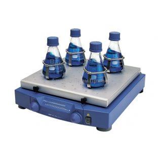 Встряхиватель KS 260 basic (0-500 об/мин)