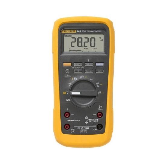 Мультиметр цифровой Fluke 28 II
