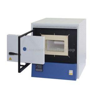 Муфельная печь LF-5/11-G1 (терморегулятор цифровой; 5 л; Т до +1100 °С)