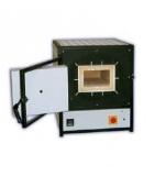 SNOL 12/1200 муфельная печь (терморегулятор программируемый; 12 л)