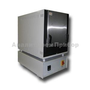 SNOL 15/1300 муфельная печь (терморегулятор программируемый; 15 л)