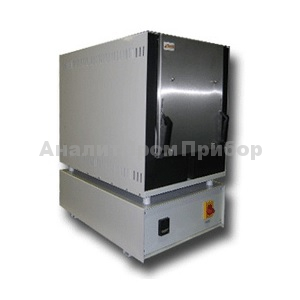 SNOL 15/1300 муфельная печь (терморегулятор электронный; 15 л)