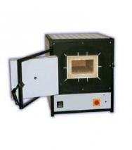 SNOL 4/1100 муфельная печь (терморегулятор программируемый; 4 л)