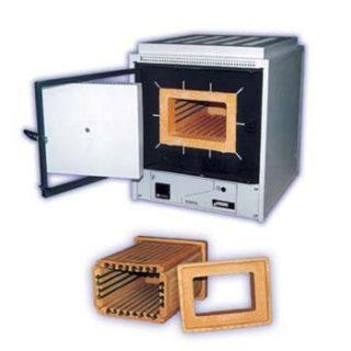 SNOL 7,2/1100 муфельная печь (терморегулятор электронный; 7,2 л)