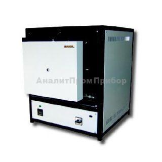SNOL 7,2/1300 муфельная печь (терморегулятор интерфейс; 7,2 л)