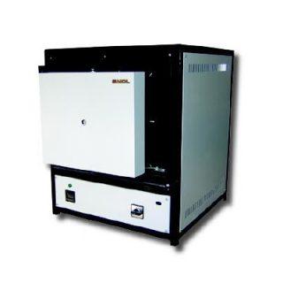 SNOL 7,2/1300 муфельная печь (терморегулятор программируемый; 7,2 л)