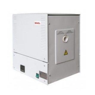 SNOL 0,2/1250 трубчатая печь (терморегулятор интерфейс; 0,2 л)
