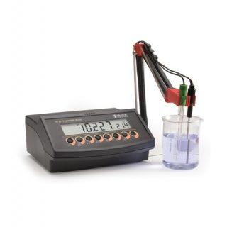 рН-метр / милливольтметр / термометр HI 2215