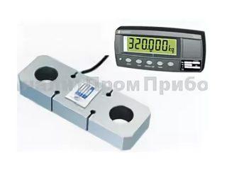 Динамометр растяжения электронный ДОР-3-20И (2) R320