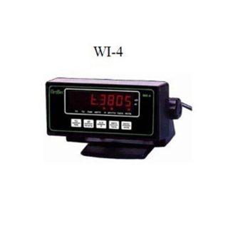 Динамометр растяжения электронный ДОР-3-2000И (3) WI-4