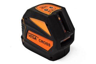 Лазерный построитель плоскости VEGA CROSS
