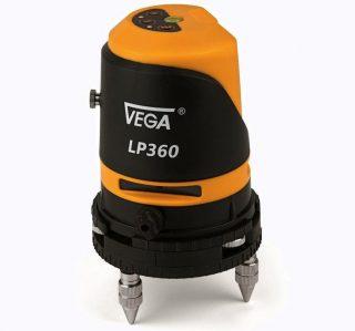 Лазерный построитель плоскости VEGA LP 360