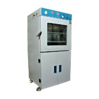 UT-4686V шкаф сушильный вакуумный с насосом и фильтром (91 л, нерж. сталь)