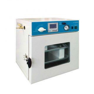 UT-4630V шкаф сушильный вакуумный (25 л, нерж. сталь)