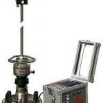 Прибор для определения степени уплотнения грунта ZFG 3.0