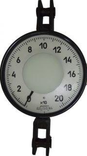 Динамометр растяжения механический ДПУ-200-1