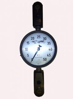 Динамометр растяжения механический ДПУ-500-2