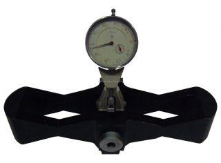 Динамометр сжатия механический ДОСМ-3-1