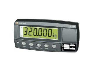 Динамометр сжатия электронный ДОС-3-20И (3) R320