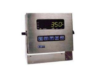 Динамометр универсальный электронный ДОУ-3-0.1И (1) М350