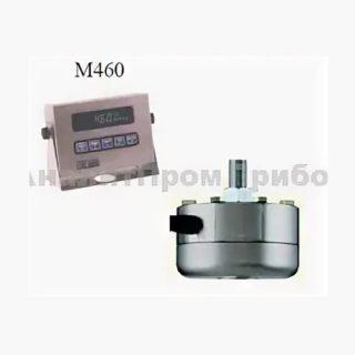 Динамометр универсальный электронный ДОУ-3-1000И (3) М460