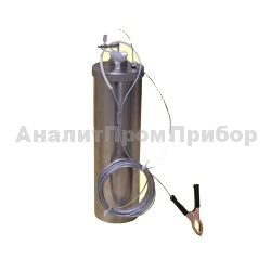 ПЭ-1630 пробоотборник для отбора проб нефтепродуктов