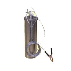 ПЭ-1630 пробоотборник исполнение «Б» с тросиком 10м для отбора проб нефтепродуктов
