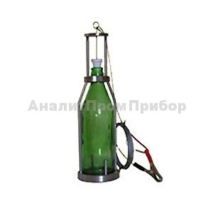 ПЭ-1650 исполнение «А» пробоотборник для отбора проб нефтепродуктов