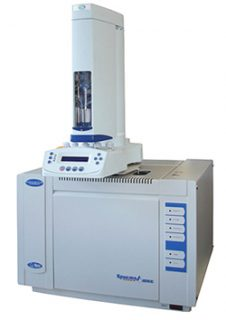 Газовый хроматограф Кристаллюкс-4000М