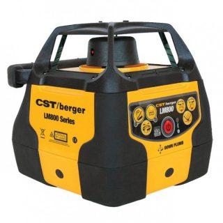 Лазерный нивелир CST/Berger LM800DPI