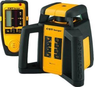 Лазерный нивелир CST/Berger RL 25HV