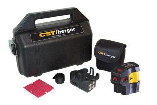 Лазерный нивелир CST/Berger XP5
