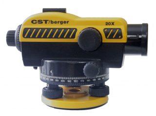 Нивелир оптический CST/Berger SAL20ND