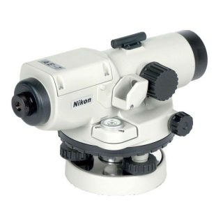 Нивелир оптический Nikon AE-7