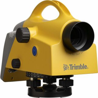 Нивелир цифровой Trimble DiNi 0.7