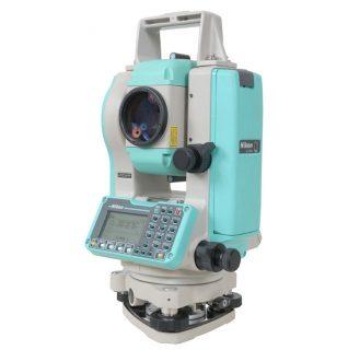 Электронный тахеометр Nikon NPL-322 (2″)