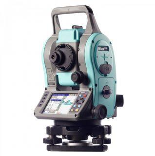 Электронный тахеометр Nikon Nivo 2.С