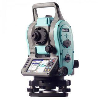 Электронный тахеометр Nikon Nivo 3.С