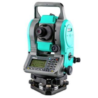 Электронный тахеометр Nikon Nivo 3.M