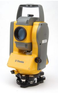 Электронный тахеометр Trimble M3 DR TA (5″) Arctic