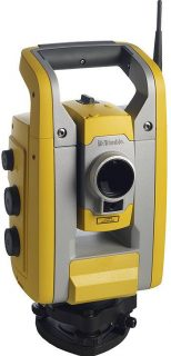 Электронный тахеометр Trimble S3 (5″) Autolock