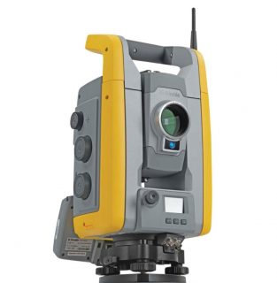 Электронный тахеометр Trimble S6 (2″) Autolock