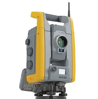 Электронный тахеометр Trimble S6 (3″) Autolock