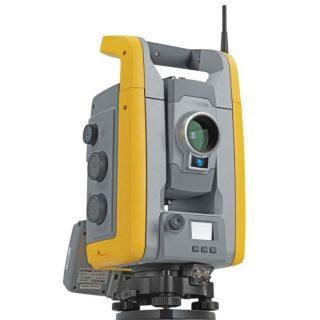Электронный тахеометр Trimble S6 (3″) Robotic