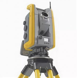 Электронный тахеометр Trimble S6 (5″) Autolock