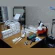 Мини-лаборатория «Экотест-АГРО»