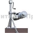 Штатив для р/а МАРТ-250 трубный цепной СПРУТ ШРТ-1
